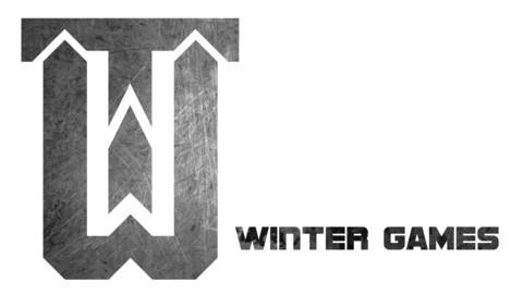 WINTER GAMES BRAND