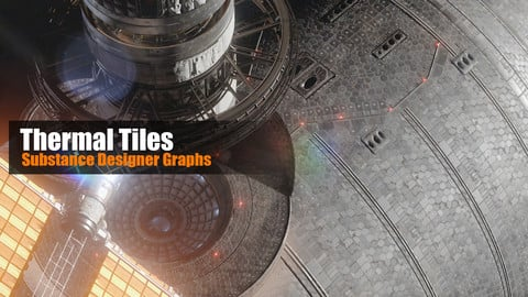 Thermal Tiles - Substance