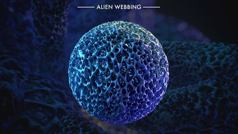 Substance - Alien Webbing
