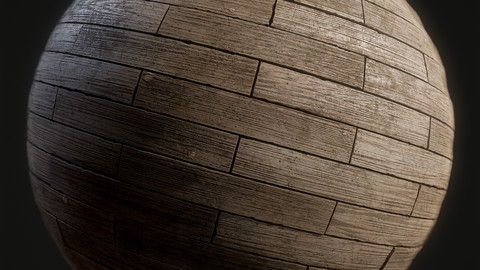 Wood Substance