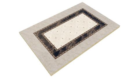 Classic Marble Floor