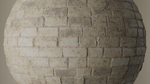 Procedural Bricks