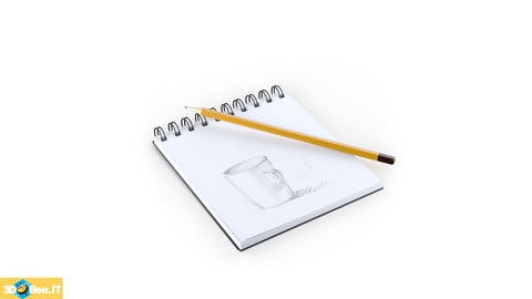 Sketchpad and Pencil