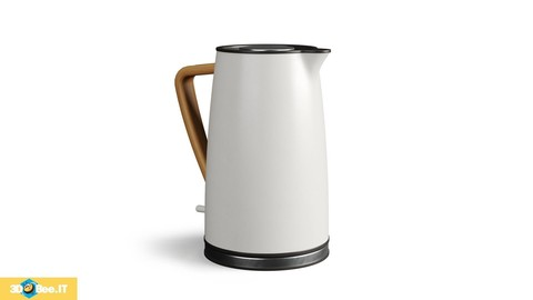 Nordic Kettle