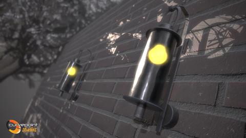 Outdoor Wall Lights - Miami