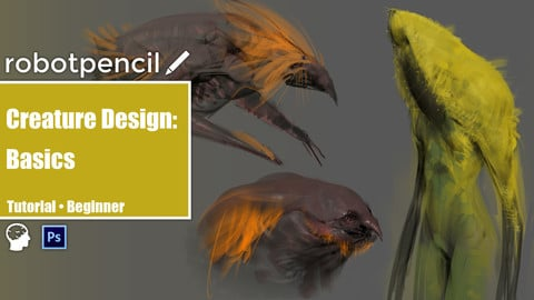 Creature Design - Basics