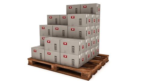 Warehouse Box 2