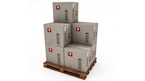Warehouse Box  4