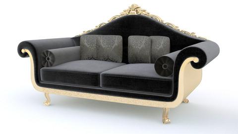 Classic Sofa Set