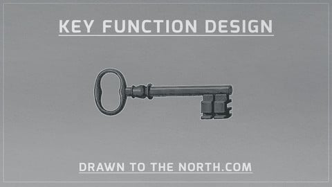 Key Function Design