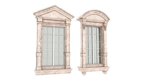 Classical Windows 2