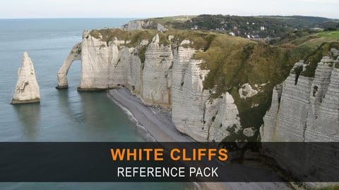 White Cliffs - Reference Pack