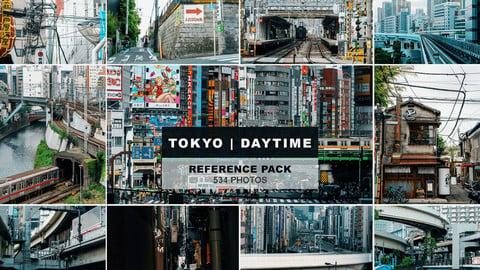 Tokyo | Daytime