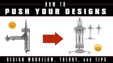 How to Push Your Designs