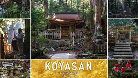 Koyasan | Wakayama | Japan