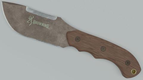 Browning Xtreme