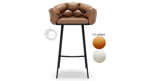 Bar chair Loft Designe 30461 30462 30463 model