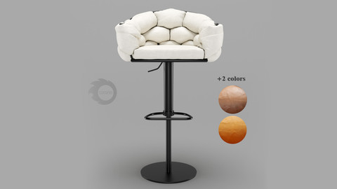Bar chair Loft Designe 30464 30465 30466 model