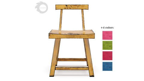 Wooden chair LoftDesigne 35556 35557 35558 35559 35560 model