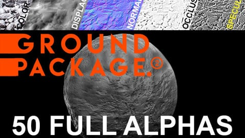 Ground Package - 002