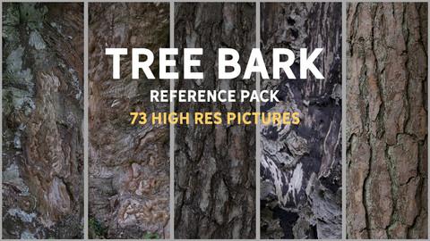 Tree bark reference