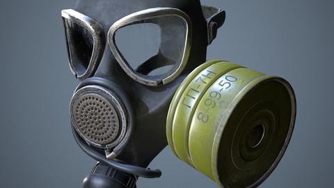 Gas Mask GP-7b