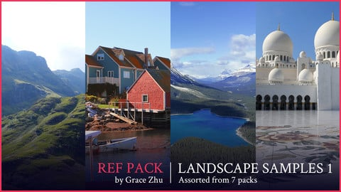 Landscape Sample Pack 1