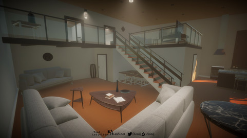 Modern home | Props Pack