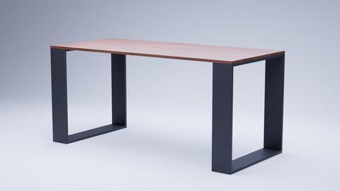 Square Leg Table V1.0