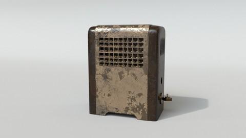 Old Heater