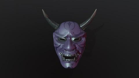 Chania mask