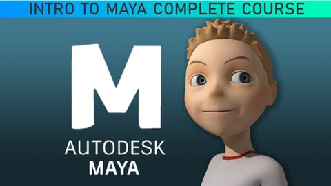 Intro to Maya - Tutorial