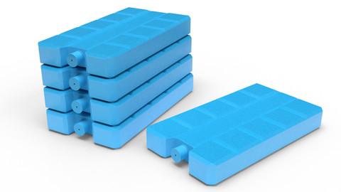 3D Ice packs