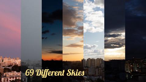 Real Skies