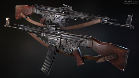 STG - 44 | Sturmgewehr