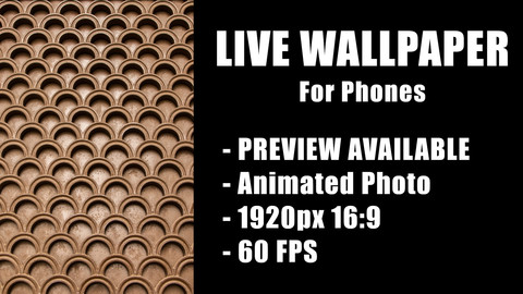 HD - LIVE PHONE WALLPAPER - 16:9 VERTICAL
