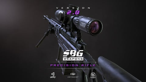 SBG Precision Rifle