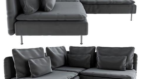 Ikea Söderhamn Sofa