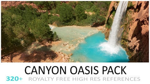 CANYON OASIS PACK