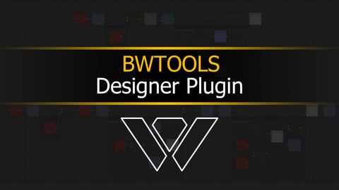 BWTools - Substance Designer Plugin