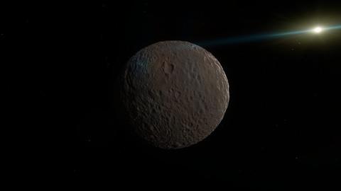 Mimas - Saturn I