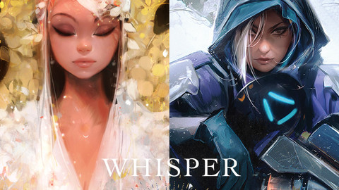 Whisper Package