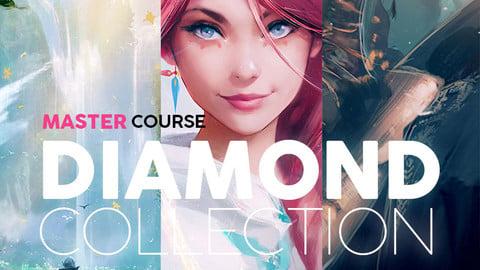 Master Course - Diamond Collection
