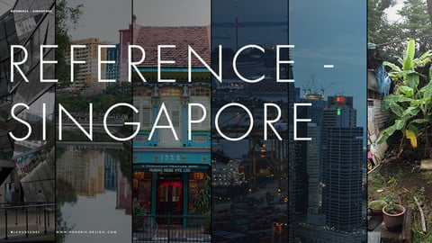 Reference 008: Singapore