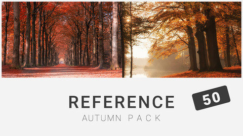 Reference: Autumn Pack 50
