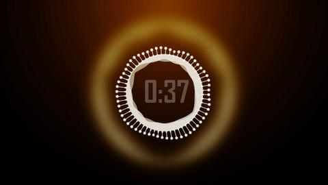 Audio Spectrum Visualizer