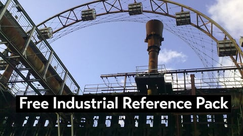 Free Industrial Reference Pack