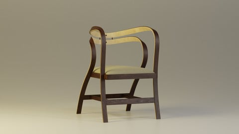 Andres Marino Maza Chair