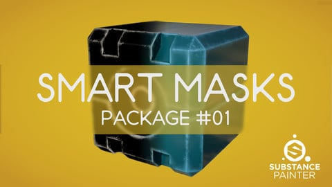 Smart Mask Package #01