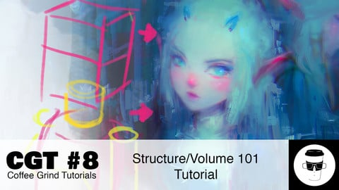 CGT #8: Structure/Volume 101 Tutorial